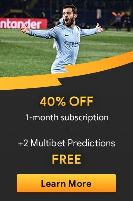 Professional football predictions – Top bookmakers | Quality